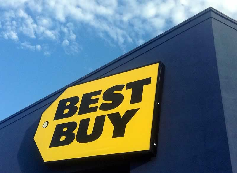 fachada best buy orlando estados unidos
